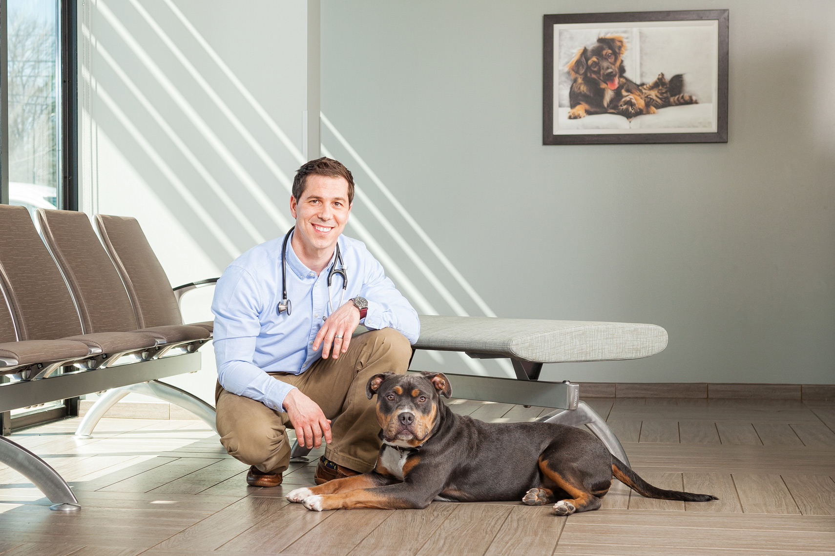 Hodes - Blue Pearl Veterinary Partners