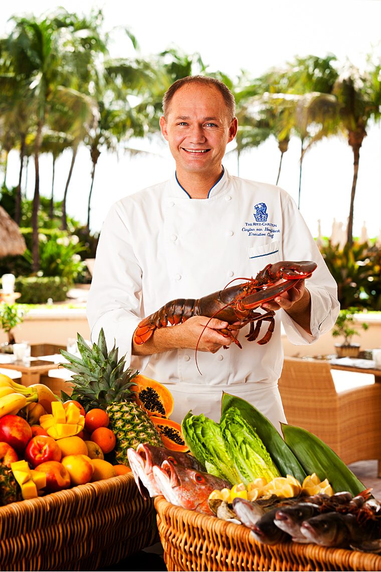 The Ritz-Carlton Key Biscayne, Miami - Executive Chef