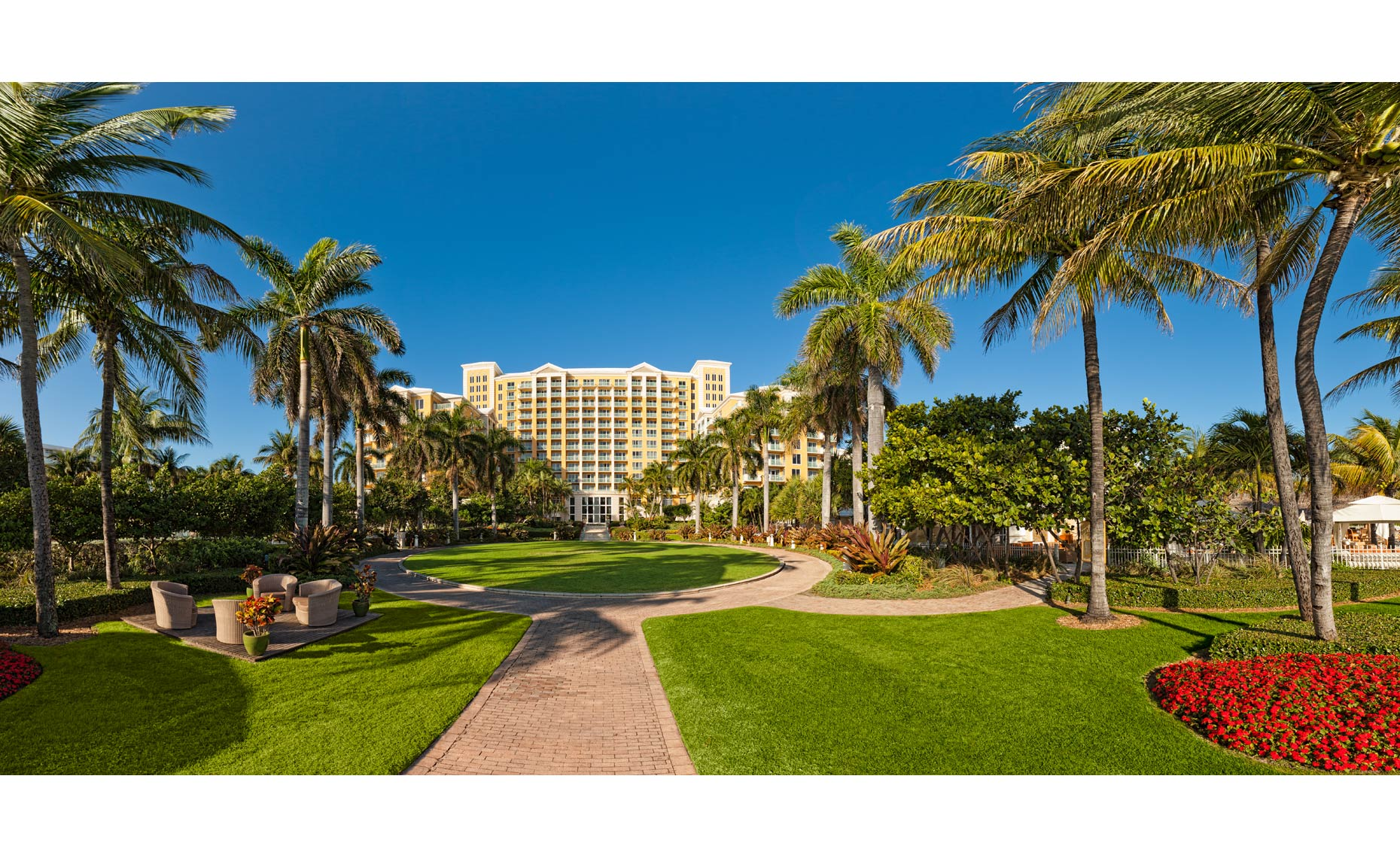Ritz Carlton Key Biscayne Miami