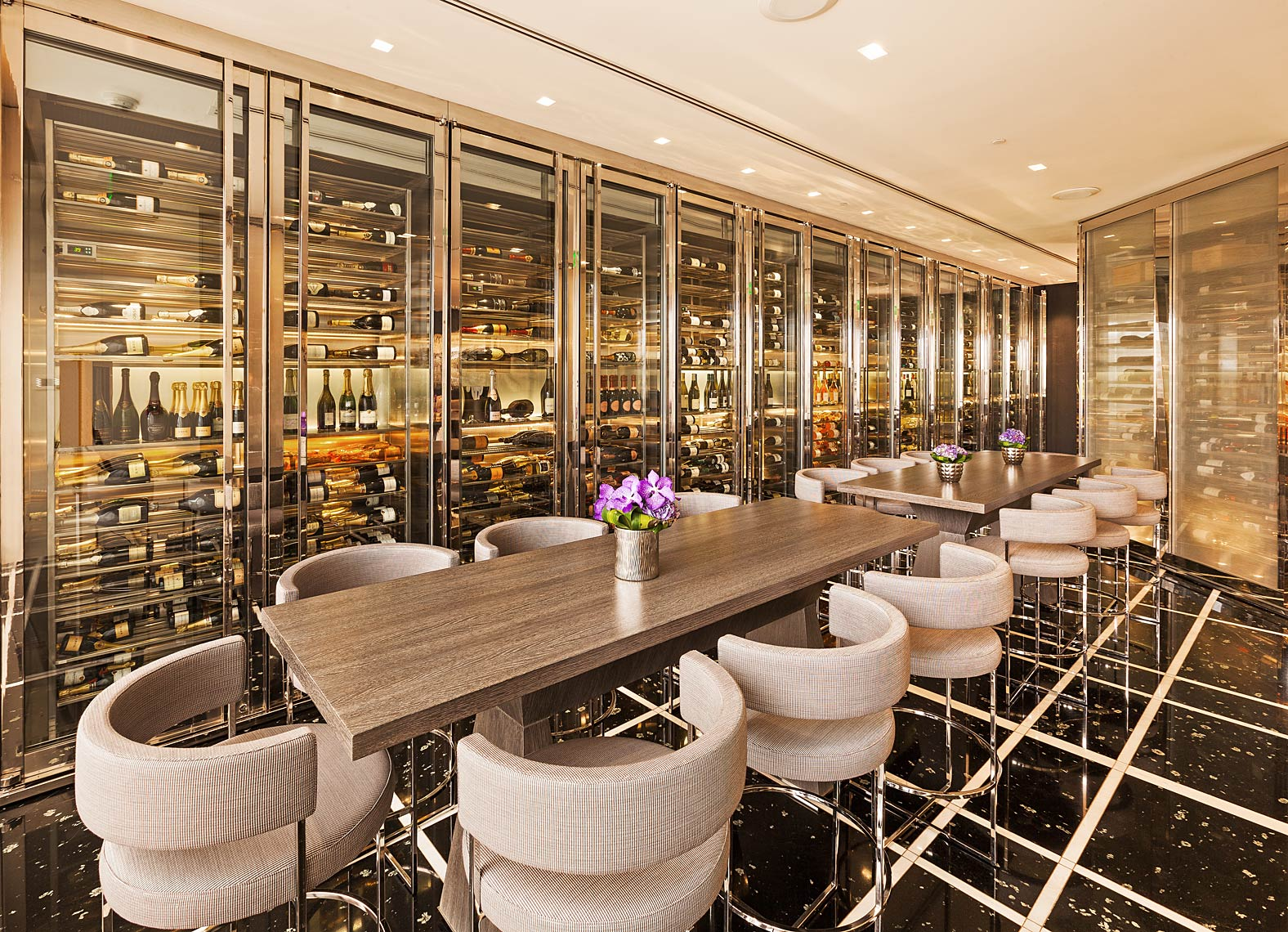 The St Regis Bal Harbour Resort - Wine Vault